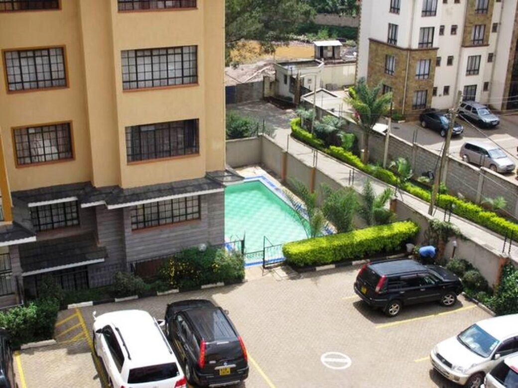 3 bedroom apartment for sale in Lavington10