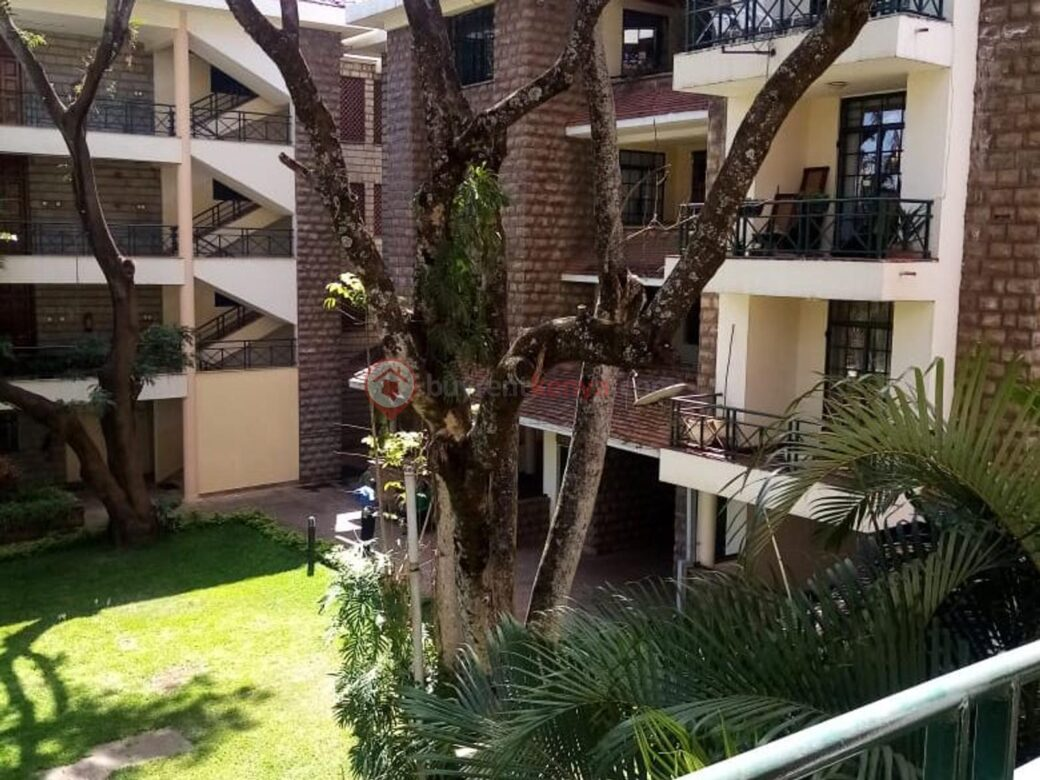4 bedroom apartment for rent in Lavington0101