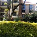 4 bedroom apartment for rent in Lavington0108